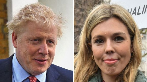 Boris Consonun sevgilisi ABŞ-a buraxılmadı
