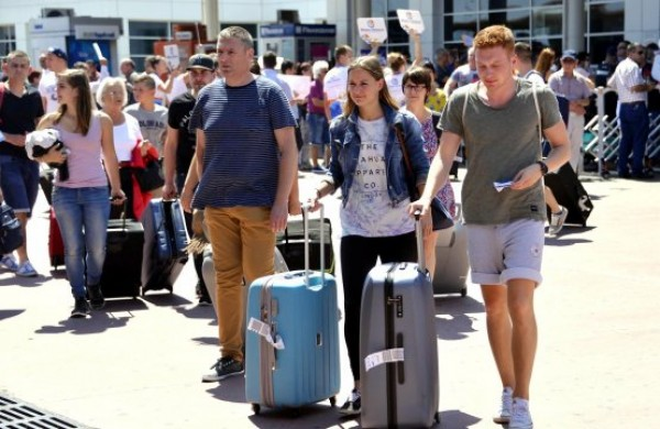Azərbaycan ilə Meksika arasında turist axını artıb