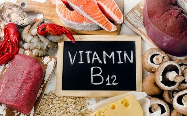 B 12 vitamini çatışmazlığının dəhşətli fəsadları – Əlamətlər, müalicə, qidalar