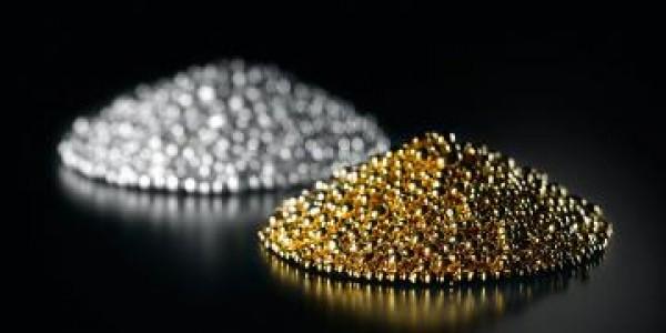 Ölkənin qızıl-gümüş bazarı yenə ucuzlaşdı