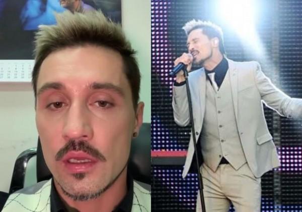 Dima Bilan tamaşaçılardan üzr istədi