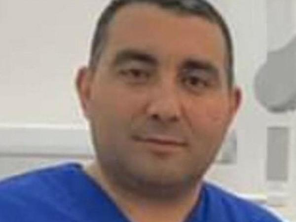 Bakıda 38 yaşlı həkim qəfil vəfat etdi