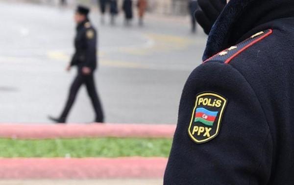 """Bakı polisindən çağırış: """"Yol qaydalarına əməl edin, əks təqdirdə..."""""""