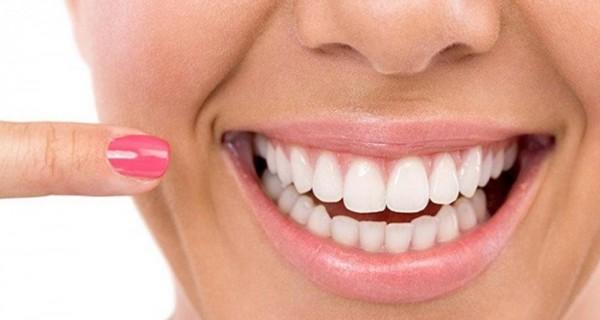 Sağlam dişlərə bu yolla sahib olun