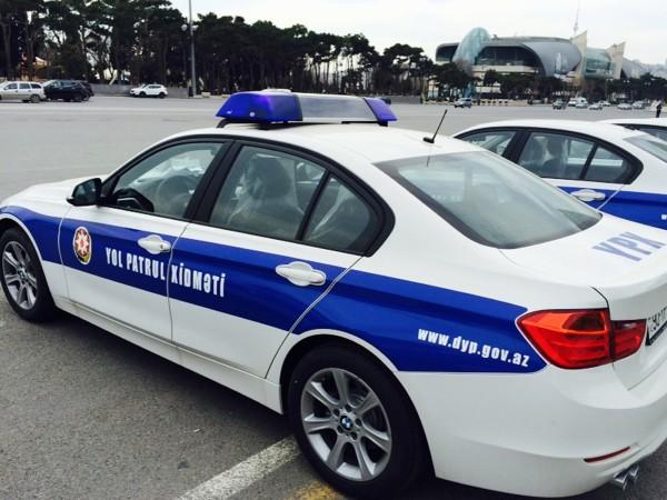 Yeni dərs ili başladı - Polis təhlükəsizlik tədbirlərini gücləndirdi