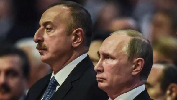Bakının şəfəqi: Putin Paşinyanı rədd edib Əliyevlə görüşə tələsdi
