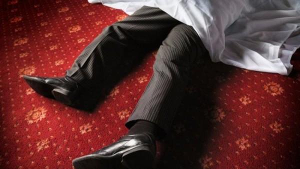 Qazaxıstanda azərbaycanlı iş adamı faciəvi şəkildə öldü
