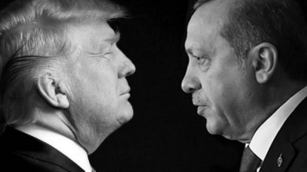 """Türkiyədən Trampa SƏRT CAVAB: """"Əvəzi nə olur olsun..."""""""
