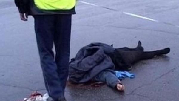 Sumqayıtda 68 yaşlı kişini maşın vuraraq öldürdü