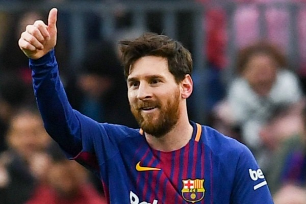 """""""Barselona""""dan ayrılmağı düşünürdüm"""" – Messi"""