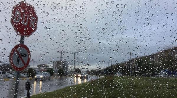 Yağış yağacaq, duman olacaq — Bu günün havası