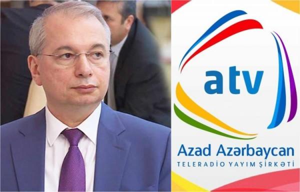ATV prezidenti suallardan QAÇIR - Vaqif Aydınoğlunun layihəsi niyə dayandırıldı?