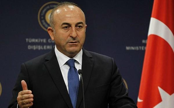 Çavuşoğlu Azərbaycana səfər edəcək