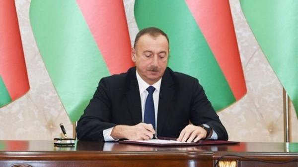 Prezident SƏRƏNCAM İMZALADI- 3,5 milyon manat ayrıldı