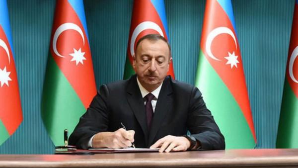 Bu rayonun sakinlərinə ŞAD XƏBƏR - Prezident 19 milyon 255 min manat ayırdı