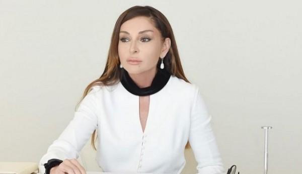 Mehriban Əliyevadan Oqtay Gülalıyevlə bağlı TAPŞIRIQ