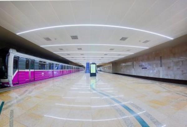 Bakı metrosunda tanqo şousu keçiriləcək