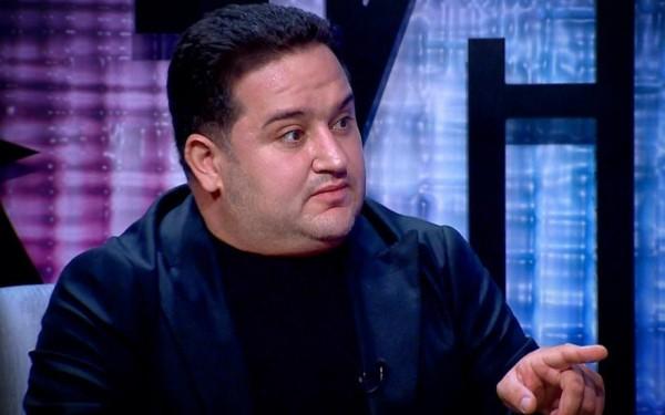 """""""Maşın"""" bitdi"""" - Murad Dadaşov"""