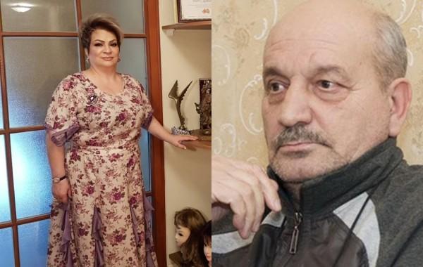 """""""Ramiz Əzizbəylini bağışlayıram"""" - Afaq Bəşirqızı"""
