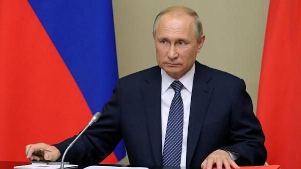 Putin açıqladı: Qardaşımın cəsədini onlar tapmışdılar
