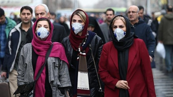 İranda məktəblərə bağlandı - Koronavirus sürətlə yayılır