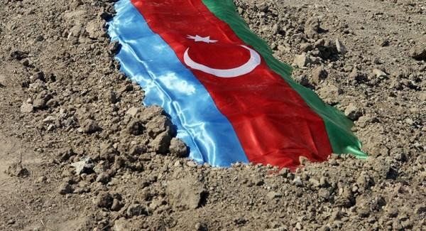 SON DƏQİQƏ ACI XƏBƏR GƏLDİ : Azərbaycan əsgəri ŞƏHİD OLDU