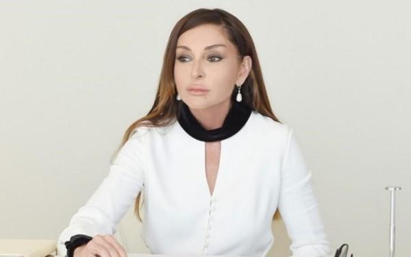 Mehriban Əliyeva Rəhman Rəhmanovun müalicəsini öz üzərinə götürdü