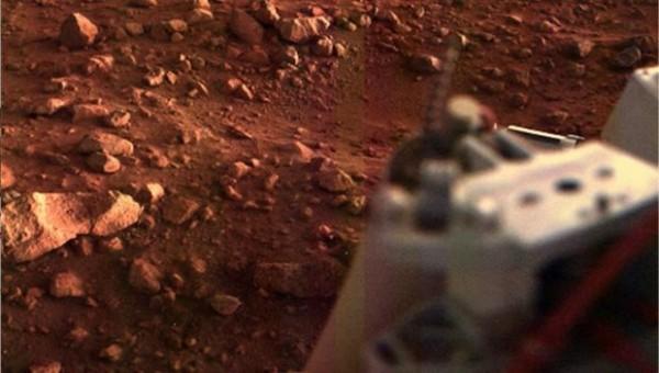 """""""NASA"""" mütəxəssisləri Marsda yerin altında həyat olduğunu hesab edir"""