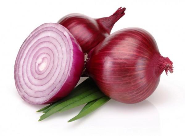 Qırmızı soğanın inanılmaz faydaları