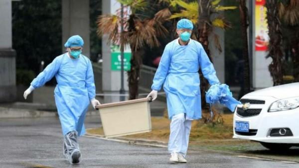 Ermənistanda kritik vəziyyət - Virusa yoluxanların sayı artdı