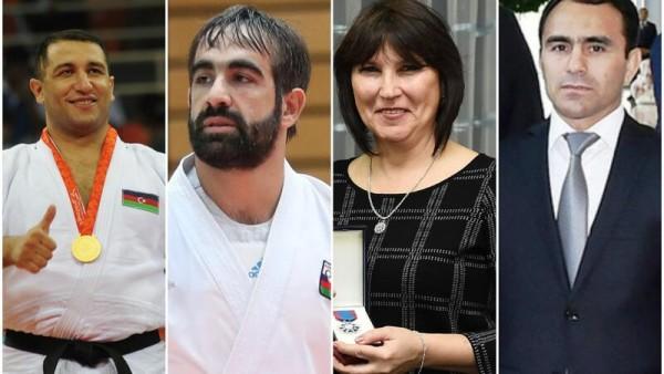 Azərbaycanın məşhur idmançıları koronavirusa qarşı - VİDEO