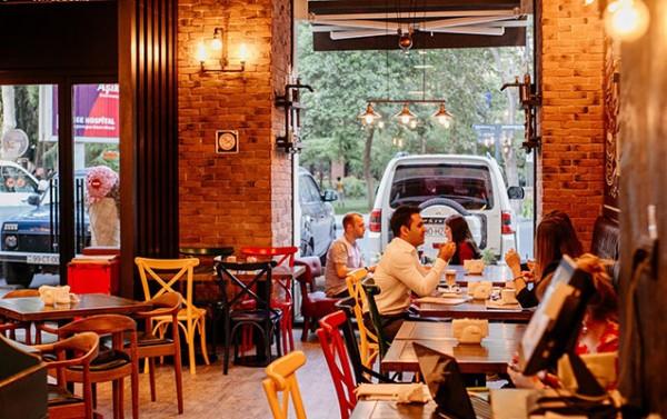 Kafe, restoran, internet klublar sabahdan 15:00-dan bağlanacaq