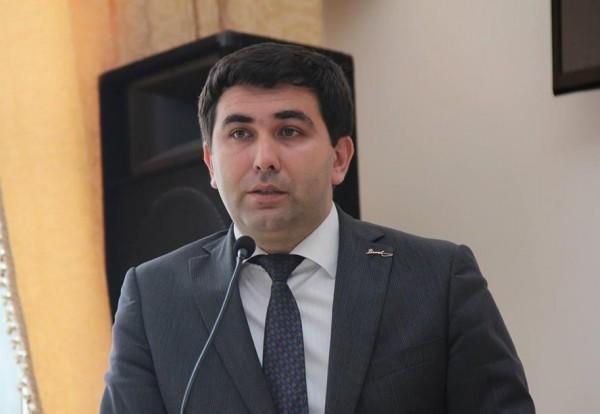 """Müşfiq Cəfərov: """"Koronavirusla bağlı vəziyyət Prezident İlham Əliyevin ciddi nəzarəti altındadır"""""""