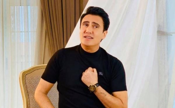 """Nadirdən Qurdun nişnlanma xəbərinə reaksiya: """"Şokdayam"""""""