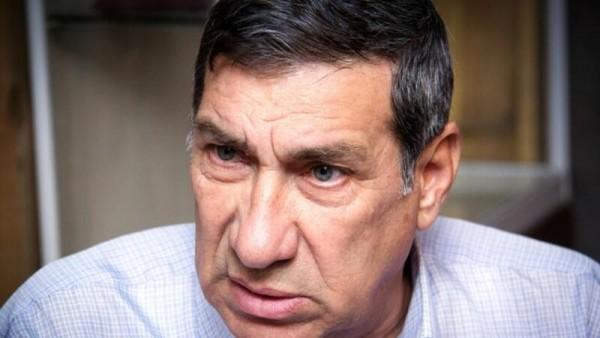 Arif Quliyev karantin qaydalarını pozdu: polis saxladı