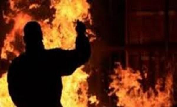 Bakıda oğul 81 yaşlı atasını diri-diri yandırıb öldürdü — DƏHŞƏTLİ QƏTLİN TƏFƏRRÜATI-VİDEO