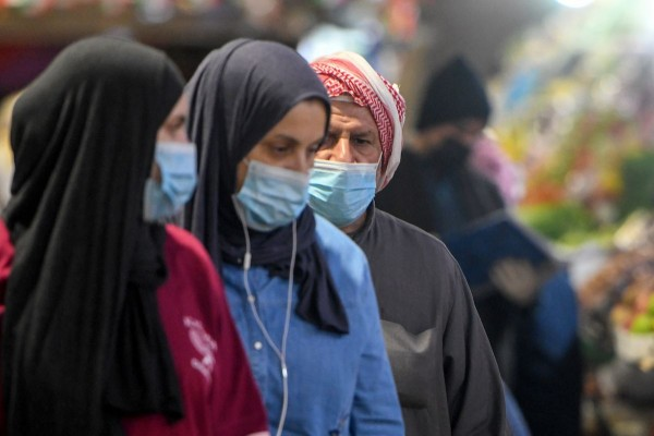İranda koronavirusdan sağalanların sayı 100 mini keçib