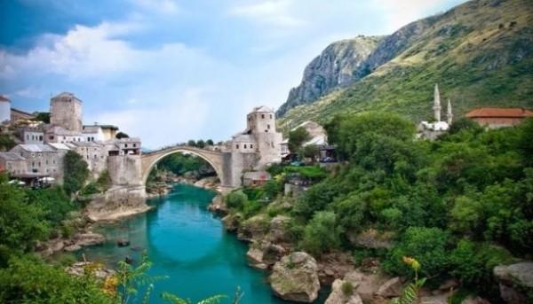 Sabahdan turistlər Serbiya ərazisinə testdən keçmədən daxil ola biləcəklər
