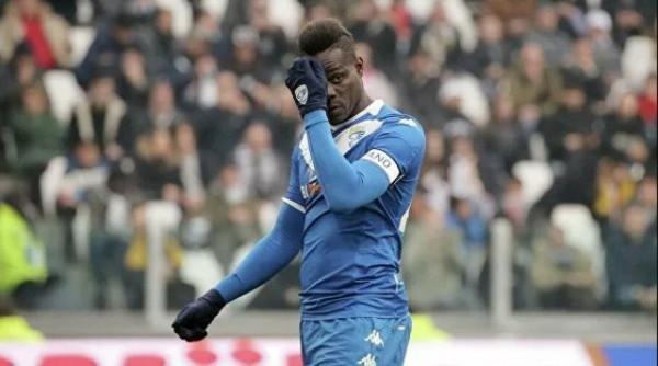 İtaliya klubu Mario Balotelli ilə yollarını ayırır