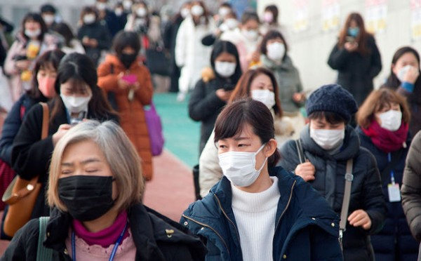 Asiya ölkələrində koronavirusdan ölümün az olmasının səbəbi açıqlandı