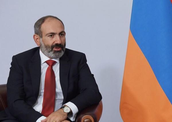 """Nikol Paşinyan: """"Ermənistanda vəziyyət fəlakət həddindədir"""""""