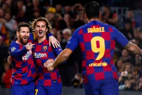 """""""Barselona"""" futbolçuları maaşlarının növbəti dəfə azaldılmasına qarşı çıxdı"""
