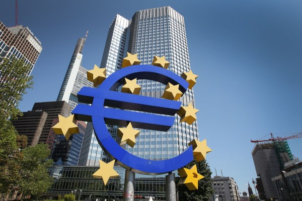 ECB: Bu il qlobal ÜDM 4% azalacaq