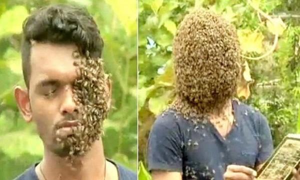 60 min arını saatlarla başında saxladı - FOTO