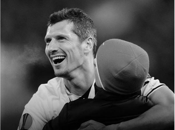 Slovakiya millisinin sabiq futbolçusu 40 yaşında öldü
