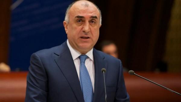 Nazir Minsk Qrupunun həmsədrləri ilə videokonfrans formatında görüşdü