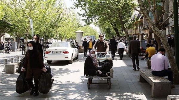 İranda koronavirusdan ölüm sayında yeni rekord