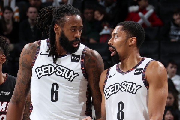 NBA-da daha iki oyunçuda koronavirus aşkarlandı