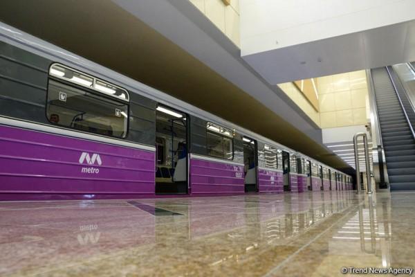 İş yerlərinin sayı azaldıldıqdan sonra metro bağlandı - Yaqut Qarayeva