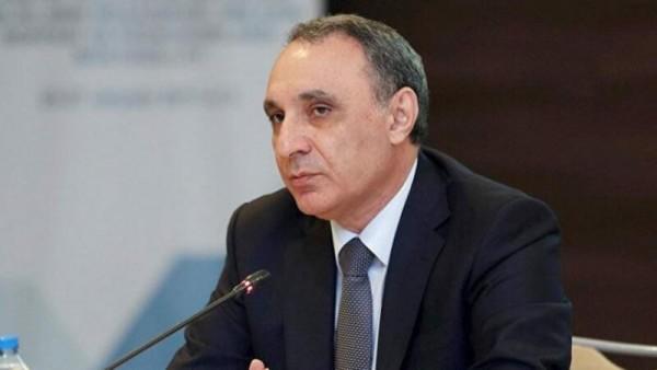 Kamran Əliyev daha bir xanıma yüksək vəzifə verdi
